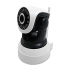 BENDER Wireless Indoor HD P/T 1MP IP Κάμερα H.264