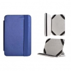 8 Universal Tablet Case blue