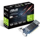 Κάρτα Γραφικών Nvidia Geforce Asus GT710 Silent 1GB DDR5