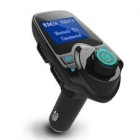 FM Transmitter Car T11 Bluetooth Dual USB MP3