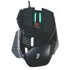 Mouse Wired Gaming Leopard Powertech Roar 6 buttons