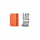 8 Universal Tablet Case orange