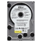 WD HDD BLACK, 750GB, 3,5 inch, SATA 3