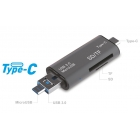 Card Reader Type C 5 in 1