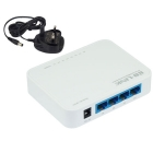 Switch Ethernet BL-SF801 LB-LINK 8 port 10/100Mbps