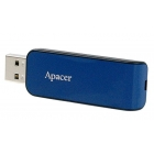 USB Flash Drive AH334 USB 2.0 8GB Blue