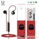 UIISII Handsfree U1 Round cable, RED