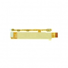 Sony Xperia M Power+Volume Key Flex Cable OR