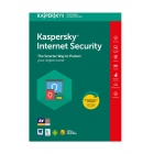 Kaspersky Internet Security 2018 1 User 1 Year