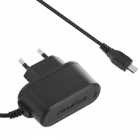 Charger Travel 220 VAC iMyMax Micro Usb 1A  Black