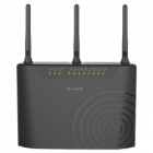 Wireless AC750 Dual Band VDSL/ADSL2+ Modem Router