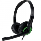 Headset Sonic Gears Xenon 2 Light Green