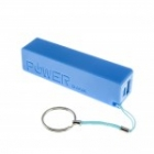 Powerbank 2200 mAh Blue