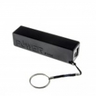 Powerbank 2200 mAh Black