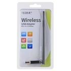 Wireless Nano USB Adapter 150Mbps with Antenna