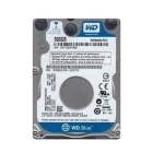 Σκληρός Δίσκος 2.5 Western Digital 500GB Blue SATA III
