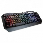 Keyboard Wired Gaming NOD MetalLStealth
