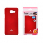 Θήκη Samsung Galaxy A5 2016 A510 Jelly Silicone Red