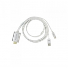 Cable APPC10 MHL to HDMI Approx
