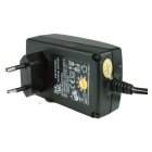 Charger Travel Μετρατροπέας MW3IP25GS 12V/27W 2250mA 8 Tips