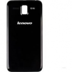 Battery Cover Lenovo Vibe Shot Z90 Black 3p Or