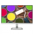 Monitor HP 24ea 24 Led IPS White With Speakers