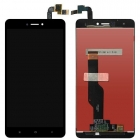 LCD+Touch Xiaomi Redmi Note 4X (Snapdragon) Black