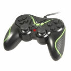TRACER GAMEPAD GREEN ARROW PC-PS2-PS3