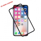 Tempered Glass i-Phone X 5.8 9H 0.30mm 3D Black