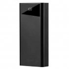 Power Bank WK JINEN WP-085 30.000mAh Black