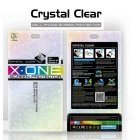 Screen Protector i-Phone 6/6S - X-One Crystal