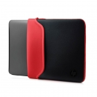 Sleeve HP Chroma 14.0 Black Red