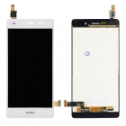 LCD+Touch Screen+Lens Huawei P8 Lite 3P OR. White