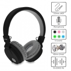 Headphone Elmcoei EV90 Black