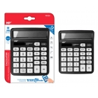 Calculator MP PE028 12 Ψηφία Black