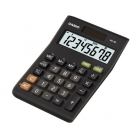 Calculator Casio Just Desk MS-8B Black