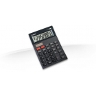 Calculator Canon Mini Desktop Dual Power 12 Digit AS-120