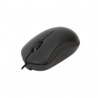 Mouse Wired Omega OM-07VB black