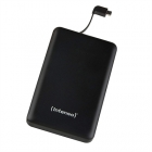 Power Bank Intenso Slim S10000mAh Black