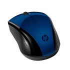 Mouse Wireless HP 220 Dpi 1000 Lumiere Blue