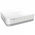 Switch D-Link 5-Port GO-SW-5G 10/100/1000Mbps