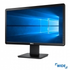 Monitor Dell E2014H 20 TFT 1600x900 Black