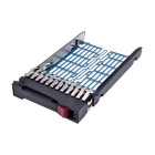 Drive Tray 2.5 SAS for HP Servers ML/DL G5/G6/G7 REF.