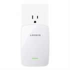 Range Extender LINKSYS RE4100W N600 Dual-Band Wireless