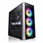 Case Level 20 MT ARGB Middle ATX USB 3.0 Thermaltake Black