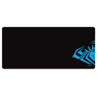 Gaming Mousepad Aula MP-W 90 x 40 x 0.3 mm Black