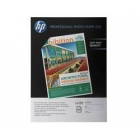 HP A4 PROF. GLOSSY PHOTO PAPER