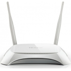 WIRELESS ROUTER TP-LINK TL-MR3420