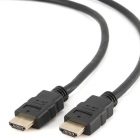 Cable HDMI Cablexpert M/M 1,8m Black