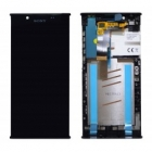 LCD+Touch Screen+Frame Black Sony Xperia L1 OR. Black